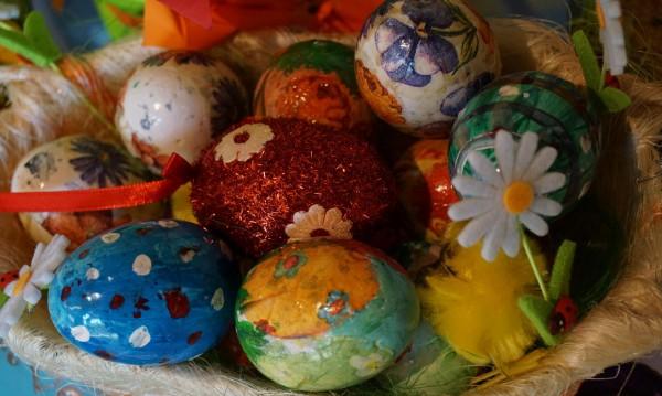 """""""Без будилник"""": Великденските изпитания – вкусен козунак, здрави яйца"""
