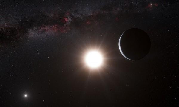Откриха близка екзопланета, на която може да има живот