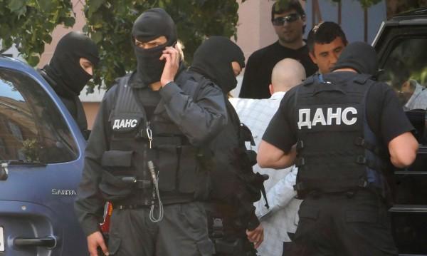 Във влака за Истанбул: ДАНС задържа германци за тероризъм