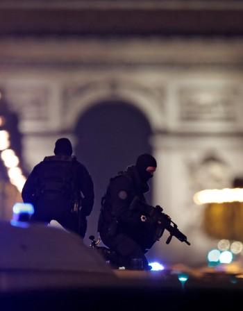 Как ще повлияе атентатът в Париж на изборите?
