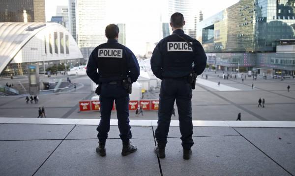 Нападателят в Париж прекарал 14 години в затвора