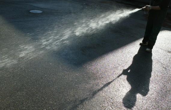 Шотландци с пътища от боклук, по-здрави са от асфалта