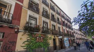 """Без будилник"": Мадрид – градът, който никога не спи"