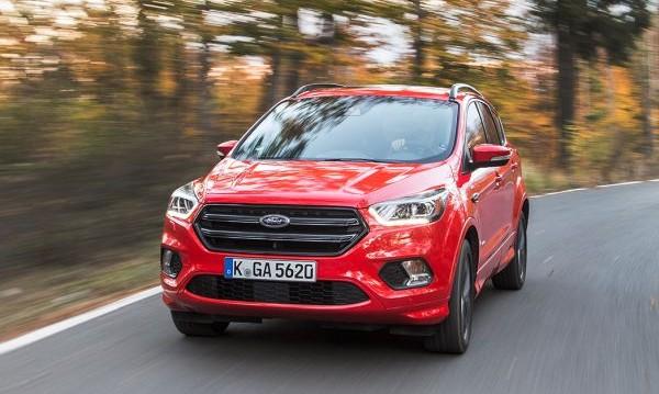 Ford пуска нова марка, ще продава хибриди и е-мобили