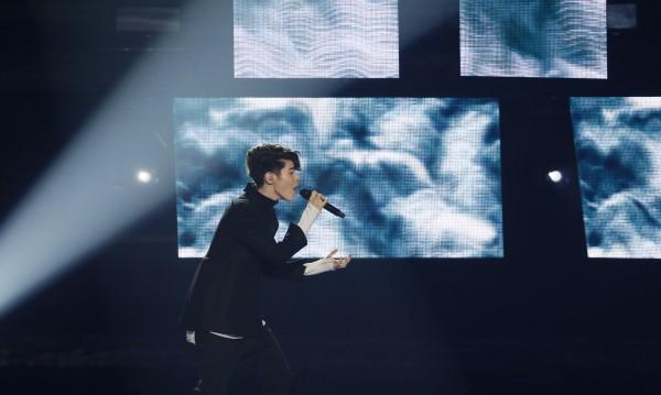 Кичът няма място на Евровизия – Кристиaн Костов го доказа!