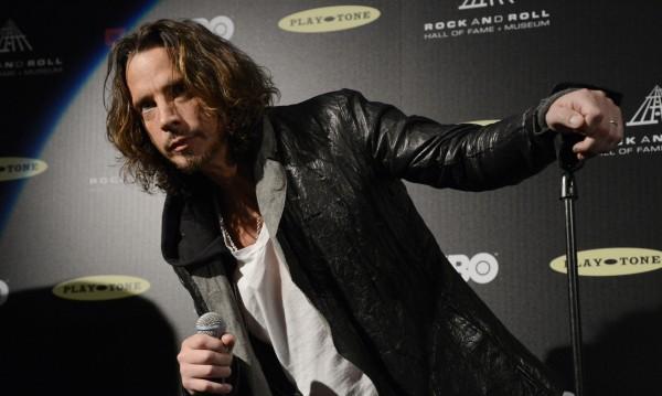 Почина Крис Корнел – фронтменът на Soundgarden