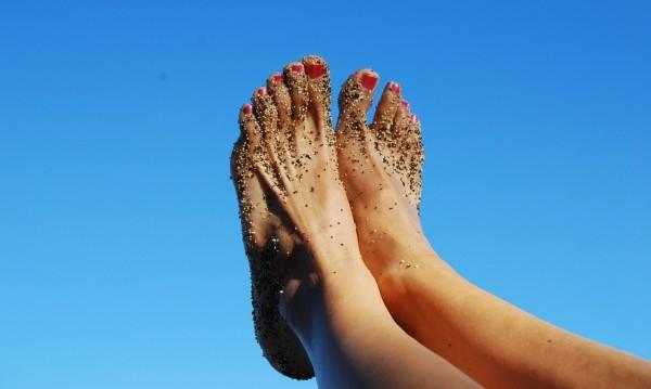 Състоянието на краката подсказва за здравословни проблеми