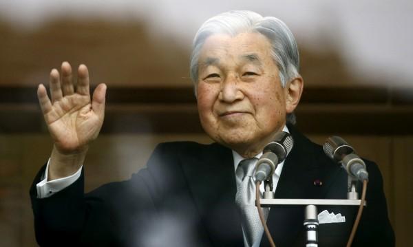 Приемат закон: Император Акихито ще може да абдикира