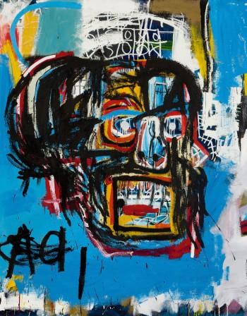 Рекорд: Картина на US художник продадена за $110, 5 млн.