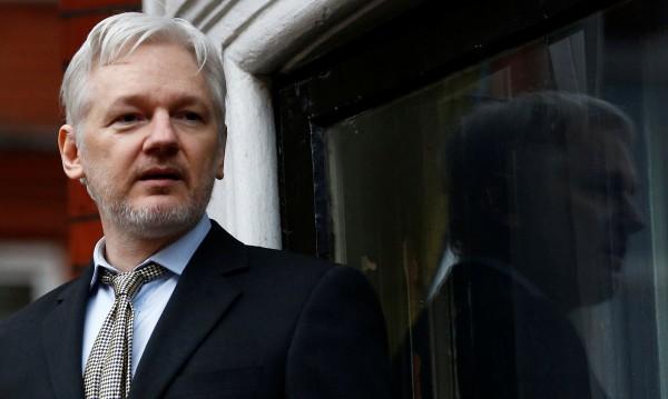 Швеция прекрати разследването срещу Джулиан Асандж