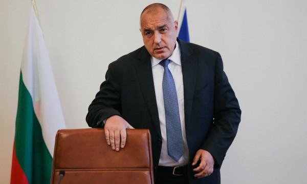 Борисов назначи още двама зам.-министри
