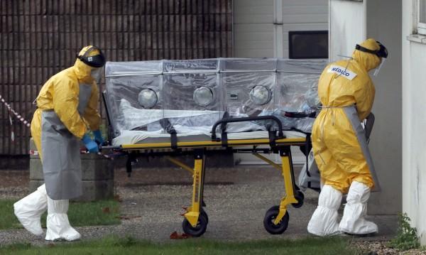 Учени с пробив: Антитела срещу вируса ебола
