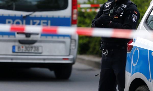 Стрелба на гара в предградие на Мюнхен, ранена е полицайка