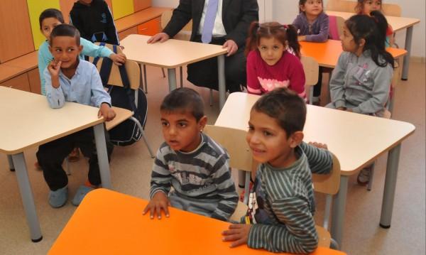150 хиляди деца от уязвимите групи – вън от училище