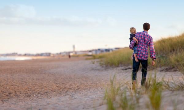 10-те най-важни урока, на които нашите бащи ни учат?