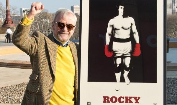"""Джон Авилдсън – режисьорът на """"Роки"""", почина на 81 години"""