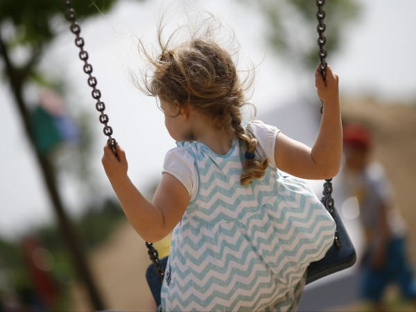 Снимка: Без детска градина? Държавата ще плаща на баба и дядо