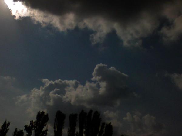 Снимка: И днес остава облачно, следобед може да прегърми