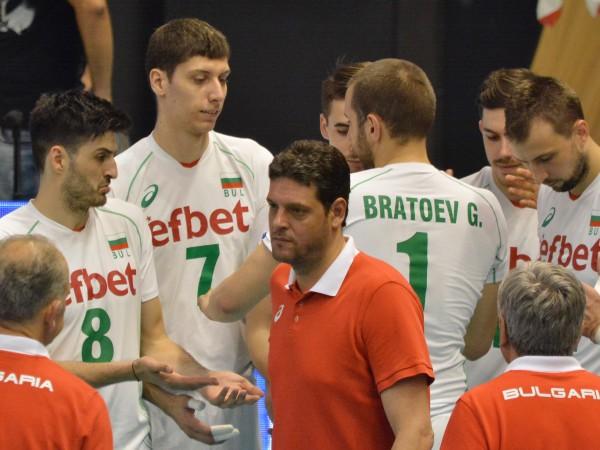 България постигна много важна победа с 3:2 гейма над Сърбия