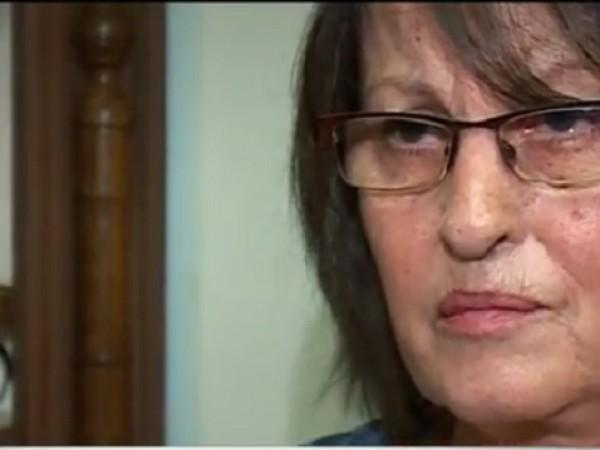 Историята на д-р Мая Брюкнер е необикновена. Тя е онколог