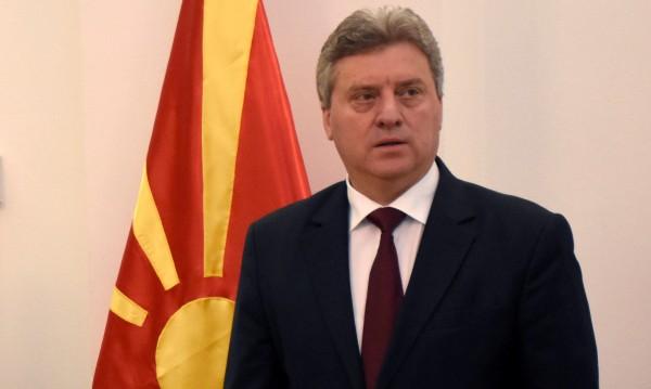 Турция помога на Македония за НАТО, подкрепя я и за името