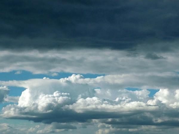 Снимка: Седмицата започва с дъжд и гръмотевици. И тук-там слънце