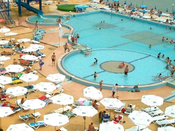 Курортът Слънчев бряг е най-евтин за почивка в Европа това