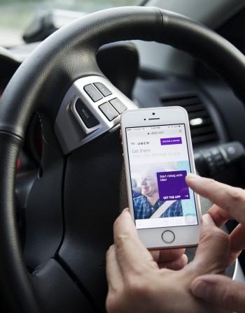 Американка пак съди Uber – взела $3 млн. след изнасилване
