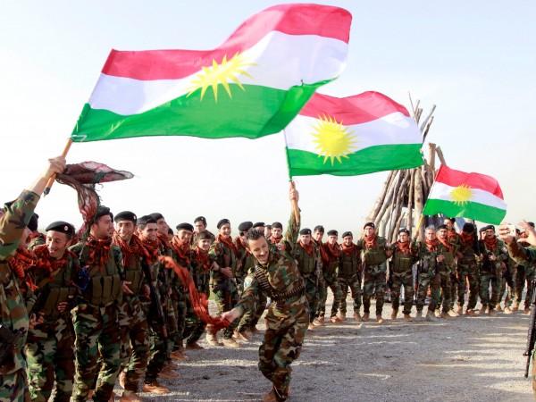 Властите в Иракски Кюрдистан обявиха намерението си да проведат референдум