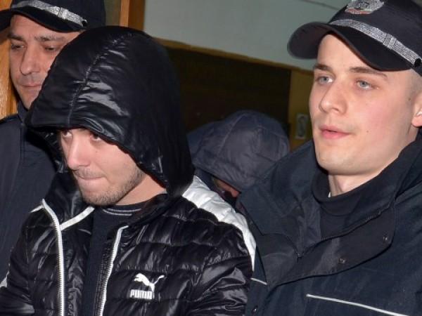 Варненският окръжен съд прати в затвора тримата охранители от търговски