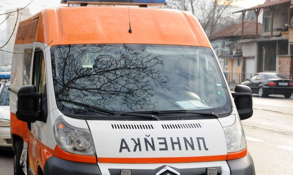 Загиналият край Ребърково – 35-годишен пожарникар