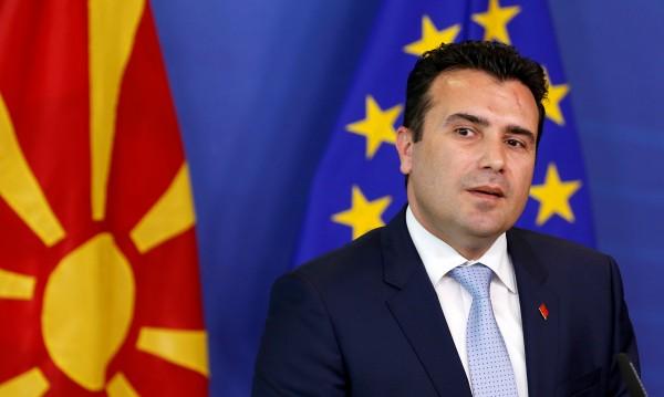 Входът на Македония в ЕС и НАТО – през BG портата?