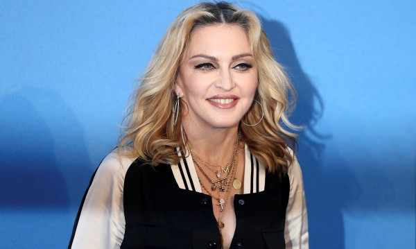 Мадона плати над $6,3 млн. за имение в Португалия
