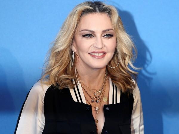 Мадона си купи имение за над 6,3 милиона щатски долара