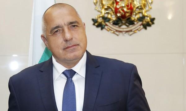 Борисов сигурен: Най-важното за нас и Македония са магистралите!