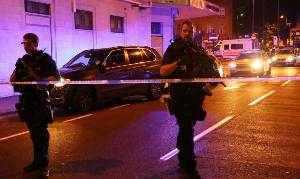 Баща на 4 деца извършил нападението в Лондон