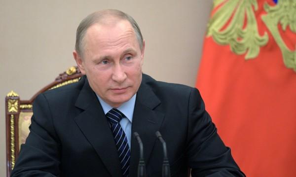 Радев и Путин обсъдили българо-руските отношения