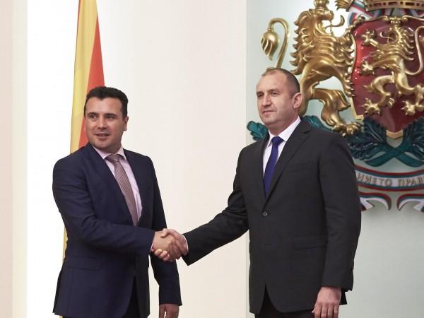 За България и Република Македония е крайно време да обърнат