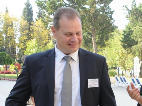 """Специализираното звено """"Антикорупция"""" обвини бившия председател на Управителния съвет на"""