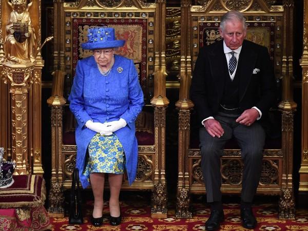 Британската кралица Елизабет Втора заяви, че приоритетът за правителството на