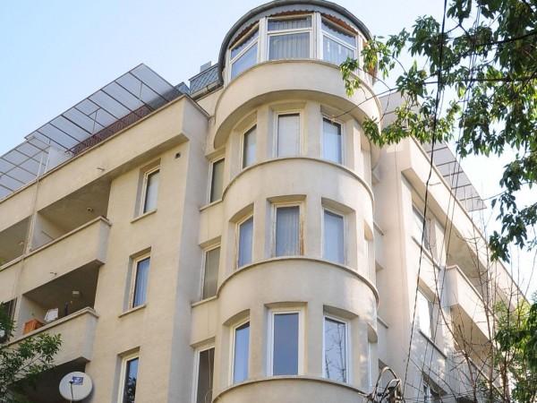 Цените на жилищните имоти в София-център в момента са между