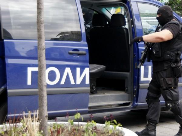 ГДБОП задържа престъпна група, занимавала се фалшиви банкноти и разпространение