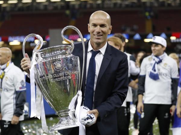 Снимка: Reuters23456789101112На 23 юни рожден ден празнува бившият френски футболист