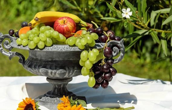 5 полезни плода, които ускоряват метаболизма