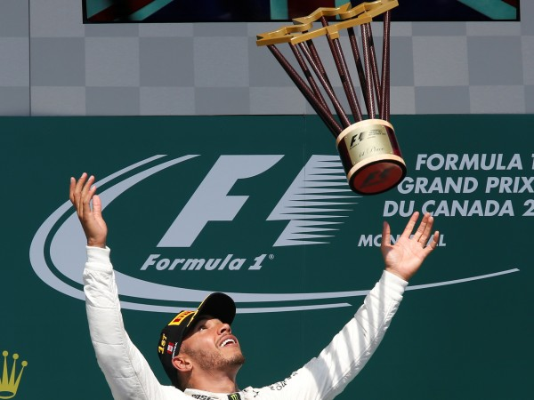 Трикратният шампион във Формула 1 Люис Хамилтън шокиращо обяви, че