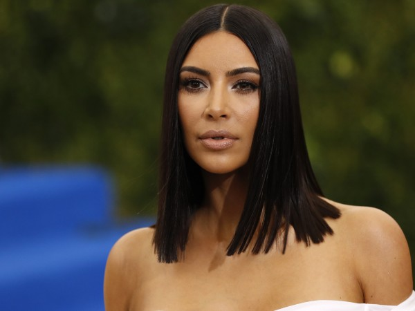 Ким Кардашян и рапърът Кание Уест не са се отказали