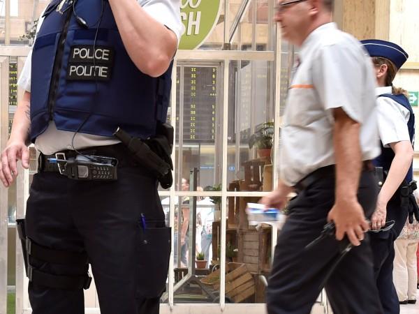 Белгийските власти освободиха без повдигане на обвинения на четирима души,