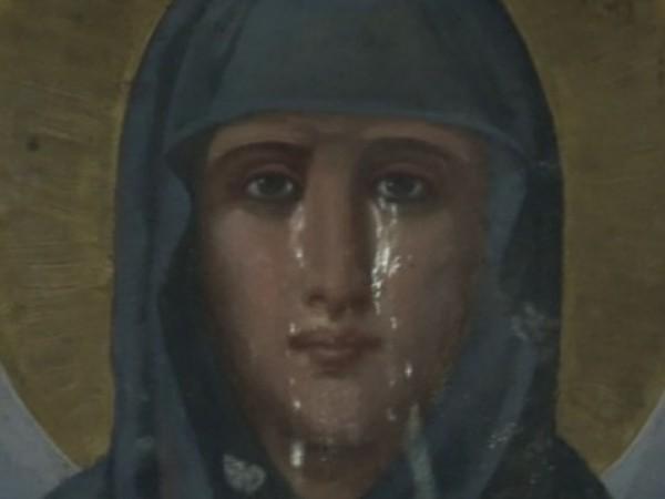 Икона на св. Петка в румънския град Търговище започна да
