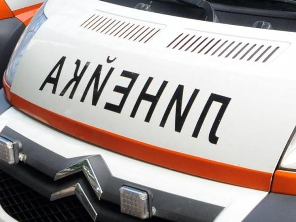Тежка катастрофа е станала на пътя Първомай - Беласица, заяви
