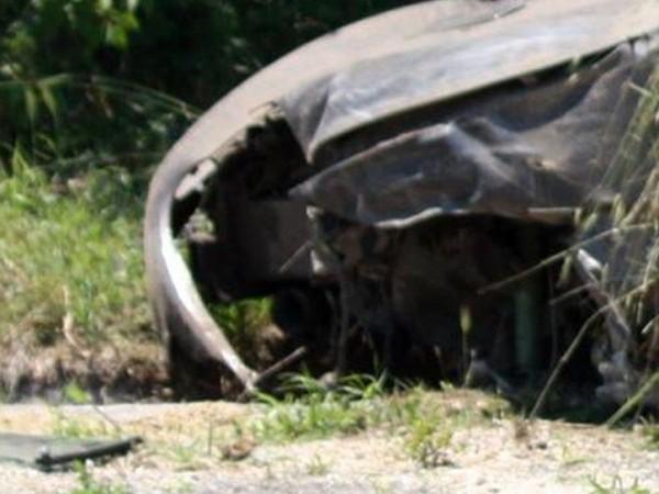 43-годишен мъж загина при катастрофа край Русе, съобщават от Областната